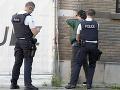 Belgické úrady odhalili desiatky radikálov nebezpečných pre štát, tvrdí minister