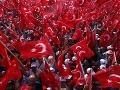 Turecko urobilo posun: Dohoda o zmierení sa s Izraelom, s kurdskými vzbúrencami je to vylúčené