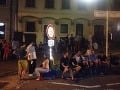 Bratislavčanom sa pod oknami odohráva eldorádo: Krčmári si robia, čo chcú, FOTO skazy z centra