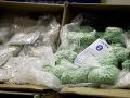 Boj proti obchodovaniu s drogami: Počas rozsiahlej policajnej operácie zabili už vyše 500 dílerov