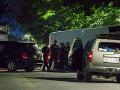 Kanadskí policajti zabili nebezpečného muža: Podozrivý terorista plánoval útočiť do 72 hodín!