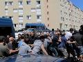V Poľsku stúpa agresia voči cudzincom: Brutálny útok na skupinu tureckých študentov!