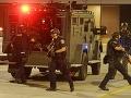 VIDEO Ďalšie nepokoje v Spojených štátoch: Počas demonštrácie sa vyskytla aj streľba