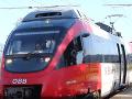 PRÁVE TERAZ Ďalší brutálny útok vo vlaku: Rakúsko v strachu, útočník pobodal dvoch ľudí!