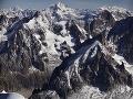 Ľadovec na Mont Blancu bude pod neustálou kontrolou, dopĺňa ho radar