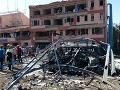 Hrozivá bilancia po bombových útokoch v Turecku: Niekoľko mŕtvych, stovky zranených!