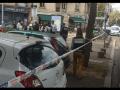 Ďalší krvavý útok vo Francúzsku: Útočník pobodal muža priamo na ulici, údajne kričal Alláhu akbar!
