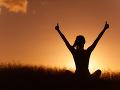 Desať zázračných rád, ako byť šťastný: Takto sa zbavíte démona s názvom úzkosť!