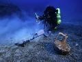 Tomu by ste snáď ani neverili: Desať najpodivnejších vecí nájdených na dne oceánov