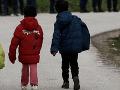 Malého utečenca našli v hroznom stave: Chlapec (5) bol kriticky podchladený