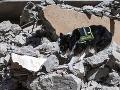 Taliansko prinieslo ďalšiu správu: Medzi obeťami zemetrasenia sú najmenej traja Briti
