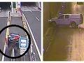 Národná diaľničná spoločnosť zverejnila desivé VIDEO: Nehody v tuneloch, výstraha pre vodičov!