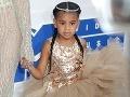 4-ročná dcéra Beyoncé zatienila hviezdy, konkurovala jej nahá tehuľka!
