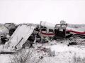 Na Aljaške sa zrazili dve lietadlá