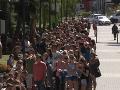 Školský rok sa nenávratne blíži: FOTO Pocítili to aj najznámejšie internáty hlavného mesta!