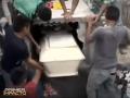 Strašný šok pre rodinu: VIDEO Z hororového pohrebu dcéry, záhadné zvuky z rakvy!