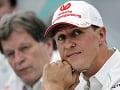 Michael SchumacherMichael Schumacher