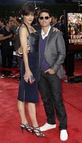 Tom Cruise s manželkou Katie Holmes