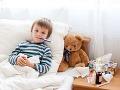 Chrípka naďalej sužuje Slovensko: Chorobnosť stále presahuje úroveň epidémie