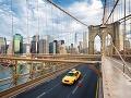 New York robí razantné opatrenia: Montáž betónových bariér na križovatkách