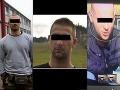 Poslanec Kollár vyzýva Slovákov k lynču kompetentných: Zverejnil FOTO mužov z kauzy znásilnenia!