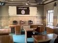 VIDEO zvnútra súdnej siene Daeš a ľudských klietok: Tu zazneli tie najbrutálnejšie tresty