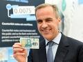 Británia vydáva novú bankovku, bude ťažko zničiteľná: Odolná voči nečistotám, vydrží aj pranie