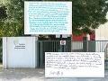 Deti z galantského zariadenia prehovorili: Napísali LISTY Slovákom, priniesli iný pohľad