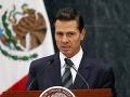 Mexický prezident to nevidí ružovo: Migráciu nezastaví žiadna bariéra