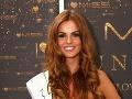 Slovenská kráska tri roky po víťazstve v Miss: TAKTO dnes vyzerá... Čo so sebou porobila?!