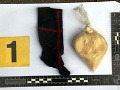 Polícia zhabala metamfetamín: To množstvo je až absurdné, bolo by možné vyrobiť tisícky dávok drogy