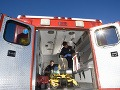 Slováci pripravili pre záchranárov v Tatrách prácu: Turisti mali vážne zlomeniny