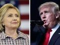 Amerika sa pripravuje na veľký deň: Ostro sledované voľby môžu byť ohrozené