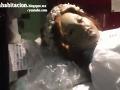 VIDEO údajného zázraku v katedrále: Návštevník nakrúcal 300-ročnú mŕtvolu, keď sa to stalo