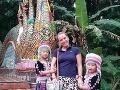 Turistka prišla na výlete v Thajsku o cennú vec: FOTO momentu, ktorý vyriešil dovolenkovú záhadu