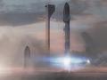 Miliardár vytvára nový kozmický raj: Prelomový rok 2018, cestovný lístok do budúcnosti ľudstva