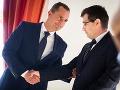 Procházkovu kandidatúru  už odobrila aj vláda: Definitívne sa rozhodne v Luxemburgu
