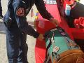 Podozrivá batožina zburcovala celé letisko: Predmet na FOTO obsahoval intímne tajomstvo