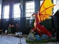 Výstava plná kreativity trhá rekordy: FOTO Najúspešnejšia hračka sveta ovládla Bratislavu