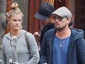 DiCapriova chutná milenka to pokašľala: Zlatko, ty nemáš zrkadlo?!