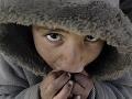 Štatistika, z ktorej doslova mrazí: Na svete až 380 miliónov detí nemá čo do úst!