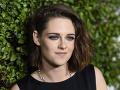 Hviezdna lesbička z Twilightu: Randí vraj s touto modelkou
