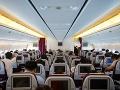 Poriadne divné opatrenie aeroliniek: Cestujúci zúria, pred letom im robia túto VEC