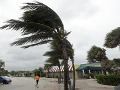 Na Madagaskare vyčíňa tropická búrka: Zabila už 50 ľudí!