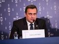 Danko sa pustil do Európskej únie: Je nepochybné, že potrebuje reformu