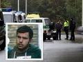 Teroristický poplach v Nemecku, FOTO lov na Sýrčana: Plný byt výbušnín a plán útoku na letisko!