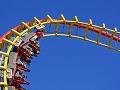 Nepríjemný zážitok v zábavnom parku: Zrážka na horskej dráhe, pasažieri v nemocnici