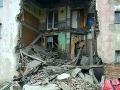 VIDEO V Amerike sa zrútila budova: Pod troskami uviazli dvaja ľudia