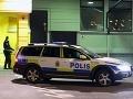 VIDEO Násilné nepokoje vo Švédsku: V prisťahovaleckej štvrti to poriadne vrelo!