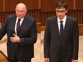 Slovensko má dvoch nových poslancov: Lipšica a Pavlisa nahradili tieto tváre